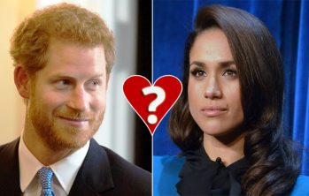 Prince Harry & Meghan Markle: Picture Credits: HARRY: Suzanne Plunkett - https://www.flickr.com/photos/chathamhouse/35834298046/ MEGHAN: By Genevieve derivative work: CennoxX (DSC_3441) [CC BY 2.0 (http://creativecommons.org/licenses/by/2.0)], via Wikimedia Commons