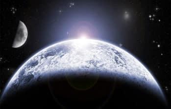 Jeff Prince Astrology - New Planets, New Awakenings