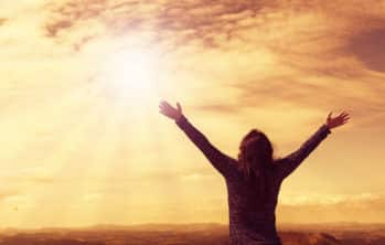 Jeff Prince Astrology - W/C 29 October 2018: Feeling Optimistic?