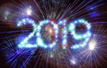 Jeff Prince Astrology - 2019 starts with a bang – knuckle down, and buckle up!
